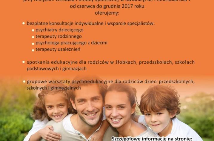 Jak dbać o zdrowie psychiczne dzieci i młodzieży? cz. III