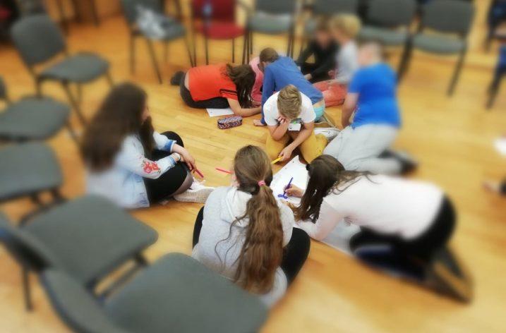 Warsztaty psychoedukacyjne dla młodzieży