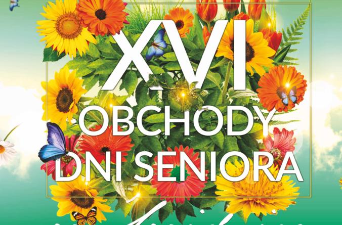 XVI obchody Dni Seniora w Świdnicy